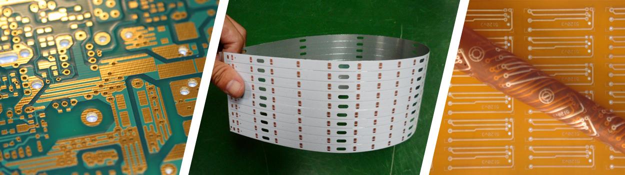 Printed Circuit Board | PCB Manufacturers In Ghandhinagar